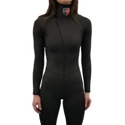 Sebra Suit V Extreme PRO BLACK