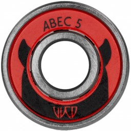 Wicked ABEC 5 Freespin