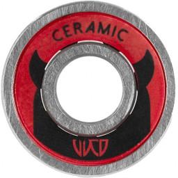 Wicked Hybrid Ceramic Bearing