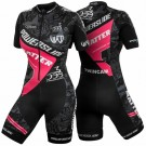 Powerslide Racing Suit Women