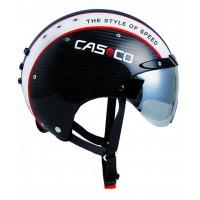 Casco Warp Carbon