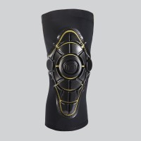 G-Form_PRO-X Knee Pads black-yellow