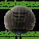 Viking Helmet Black